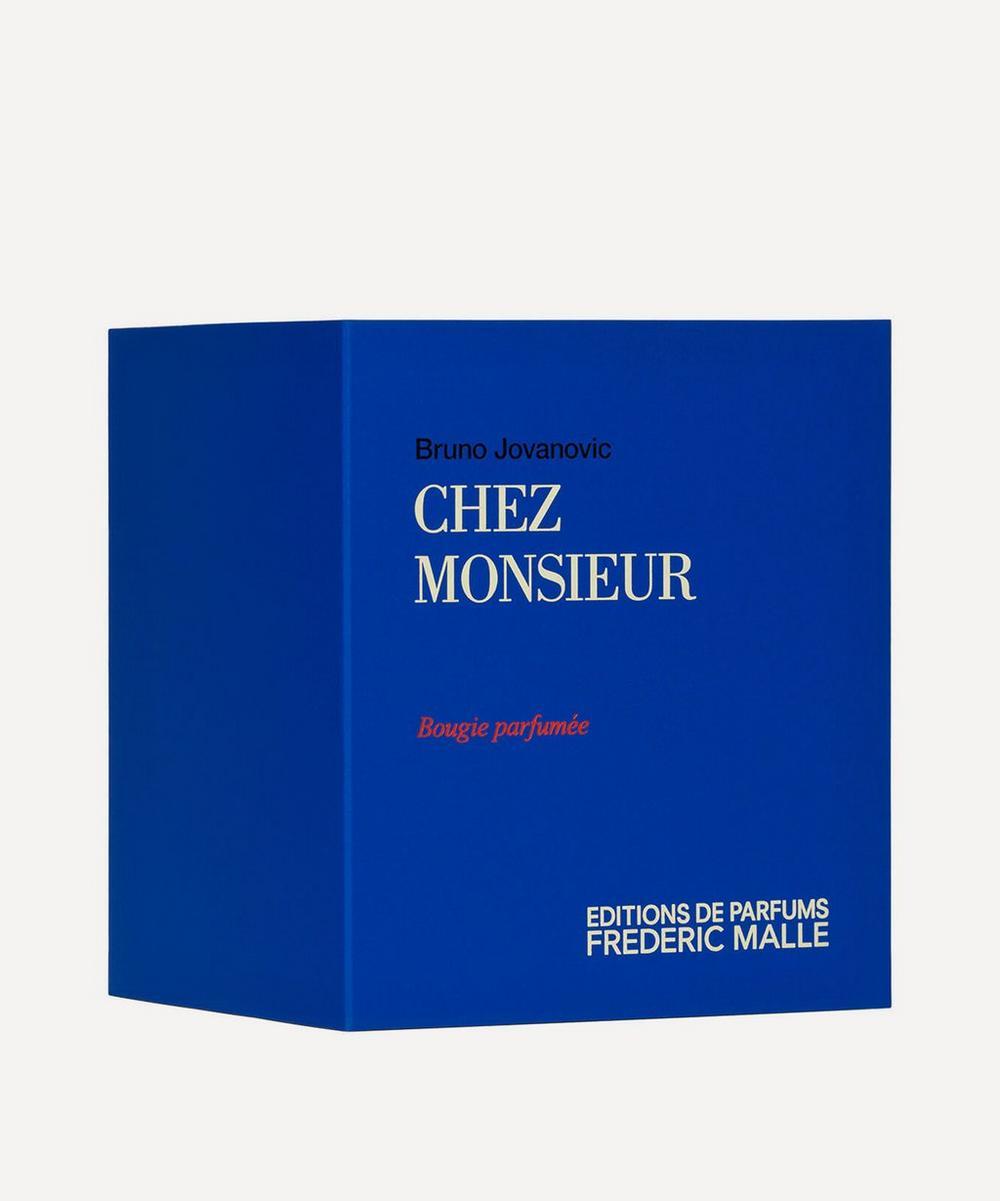 Chez Monsieur Candle 220g