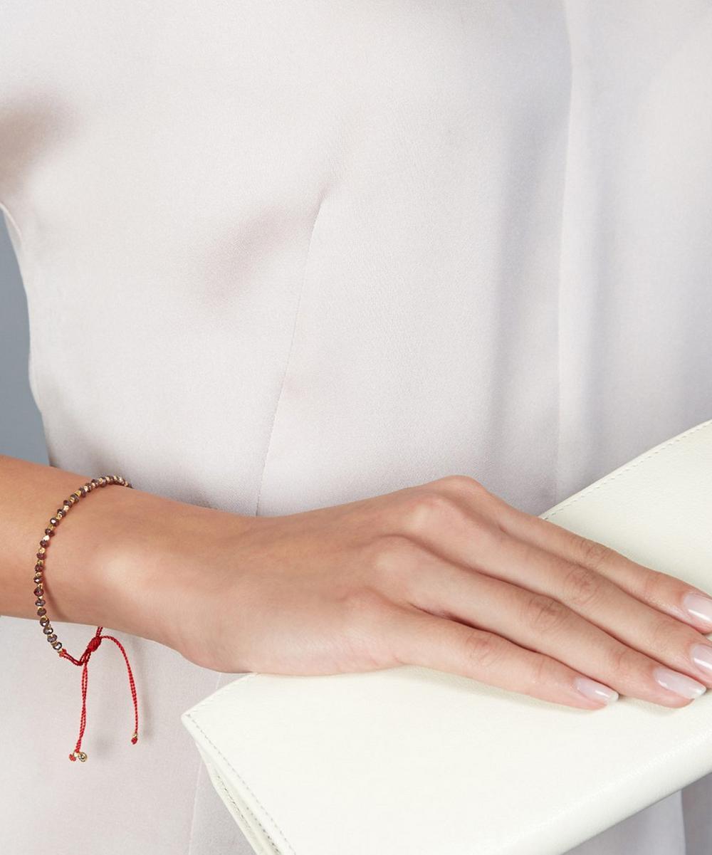 Skinny Biography Bracelet