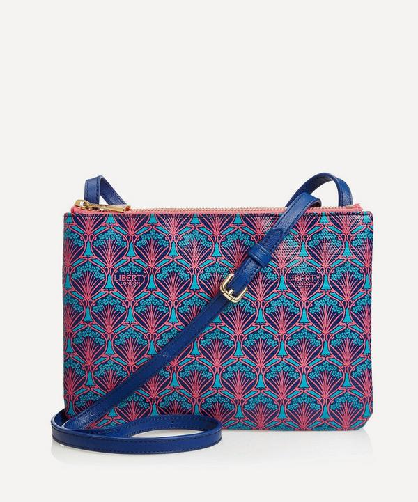 Liberty London Iphis Bayley Cross Body Pouch