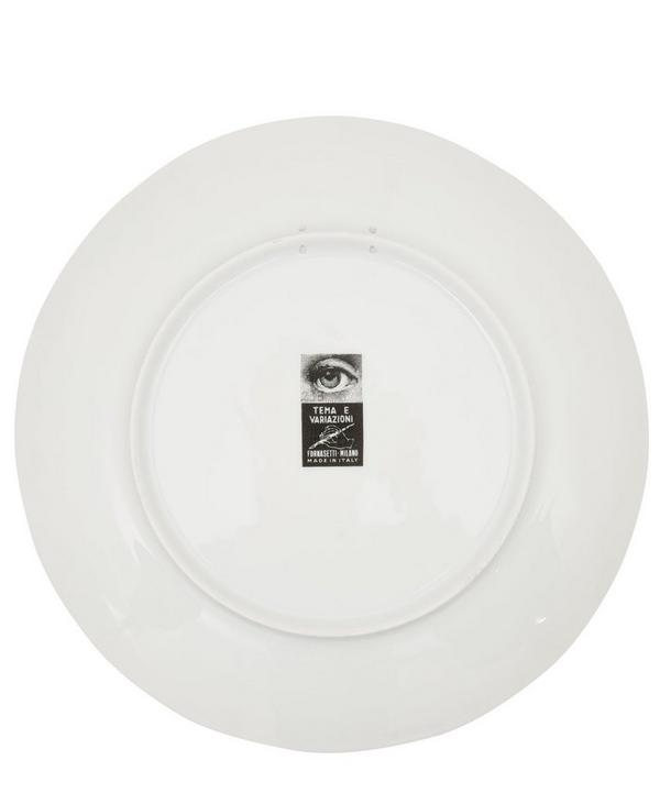 No. 182 Ceramic Wall Plate