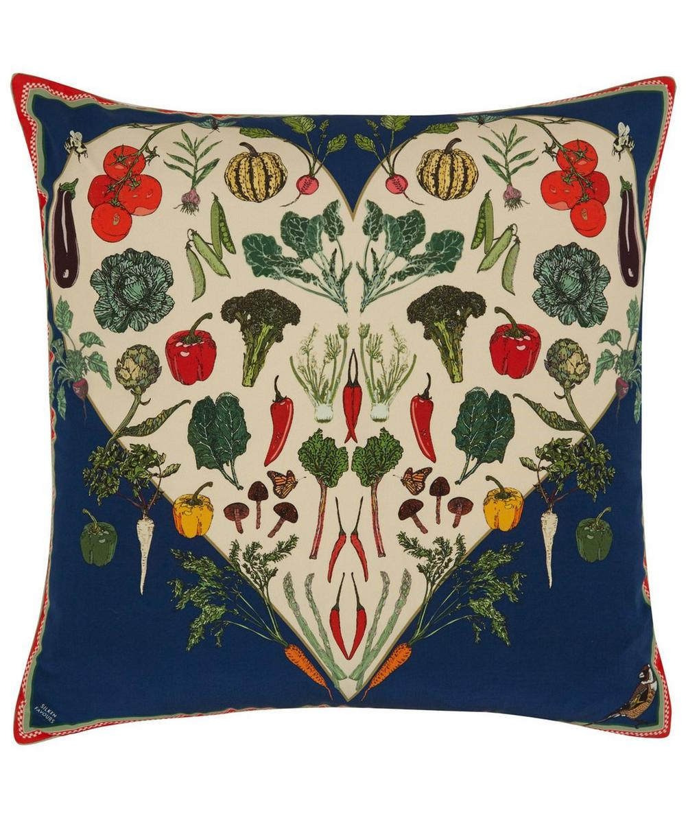 Five A Day Cushion