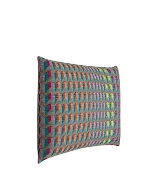 Dogstar Rectangle Cushion