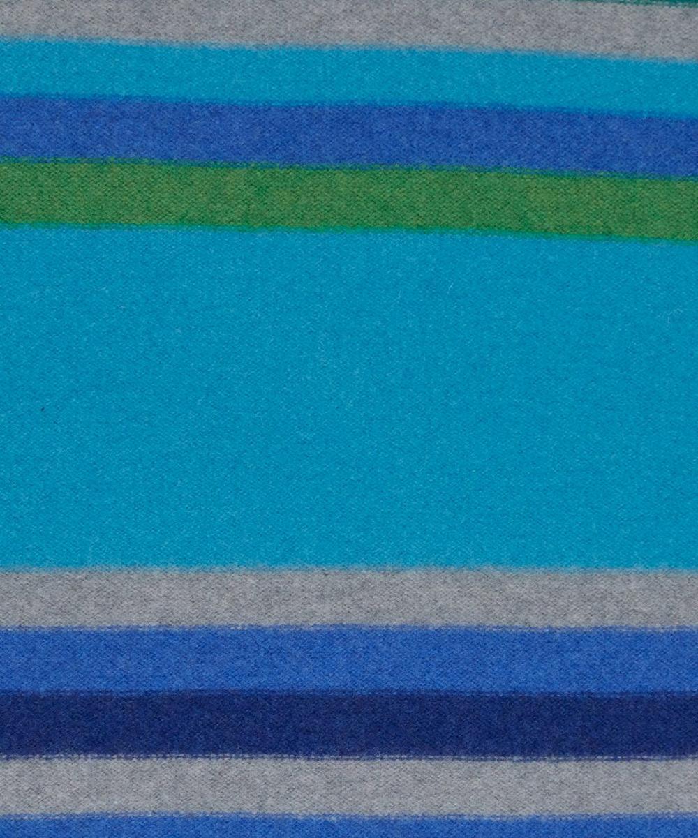 Pacific Bavington Wool Throw