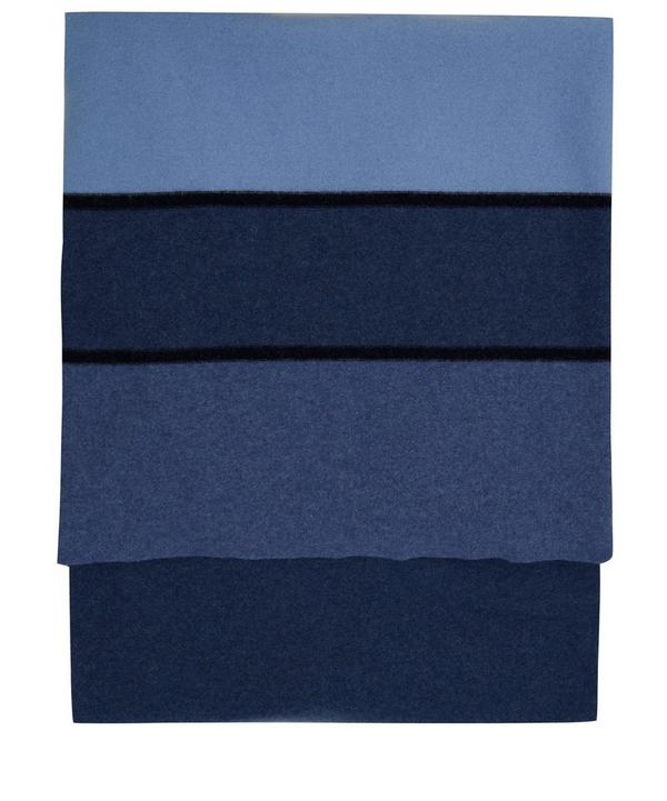 Regatta Wool Throw