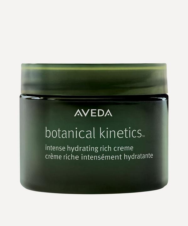 Botanical Kinetics Intense Hydrating Rich Creme 50ml