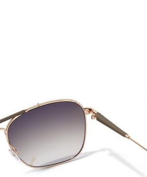 Edward Square Sunglasses