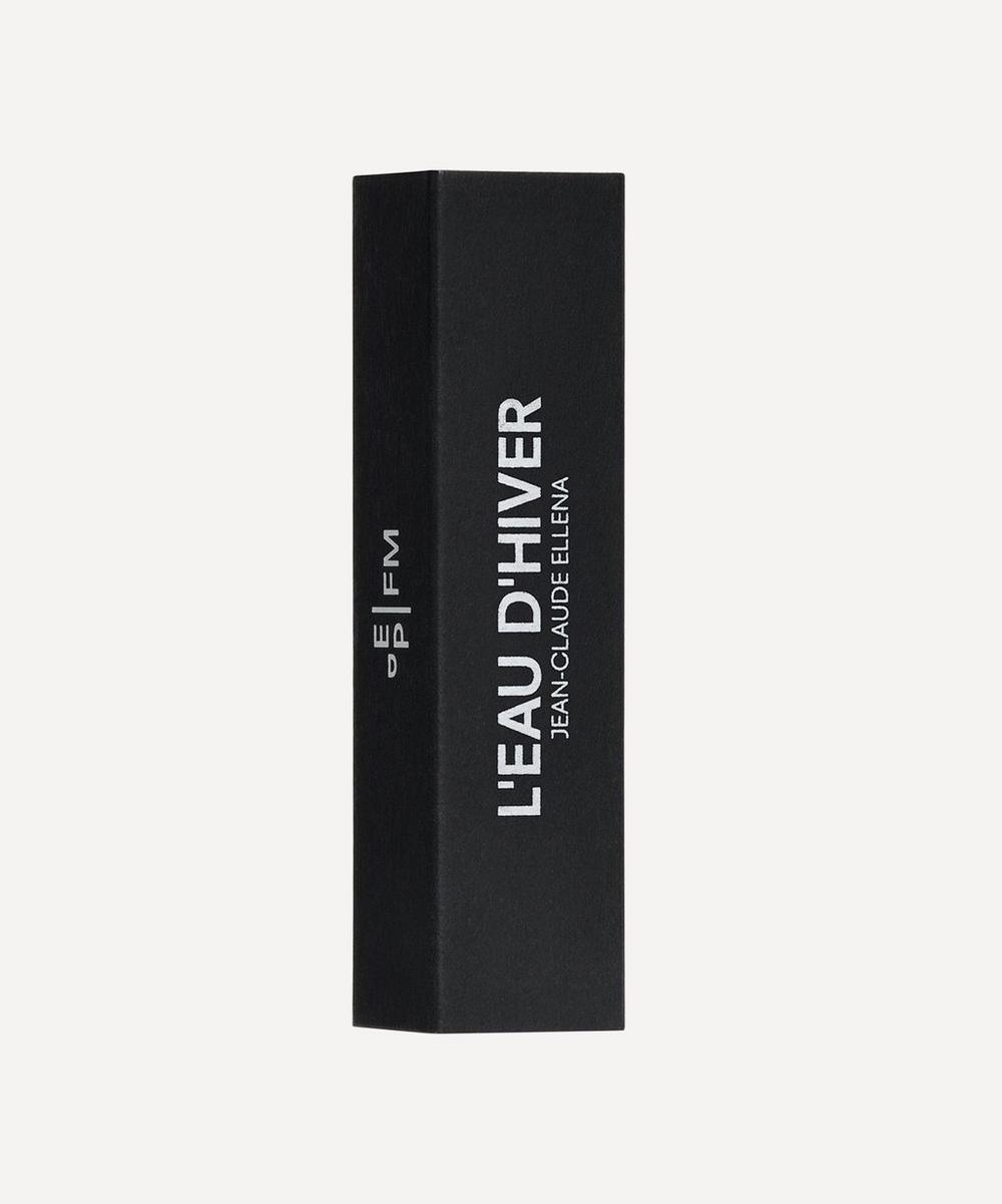 L'Eau D'Hiver Eau de Parfum 10ml