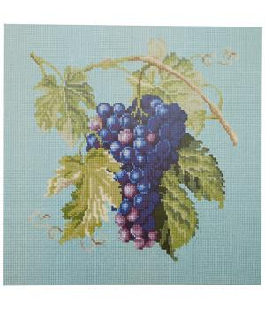 Grapes Tapestry Kit