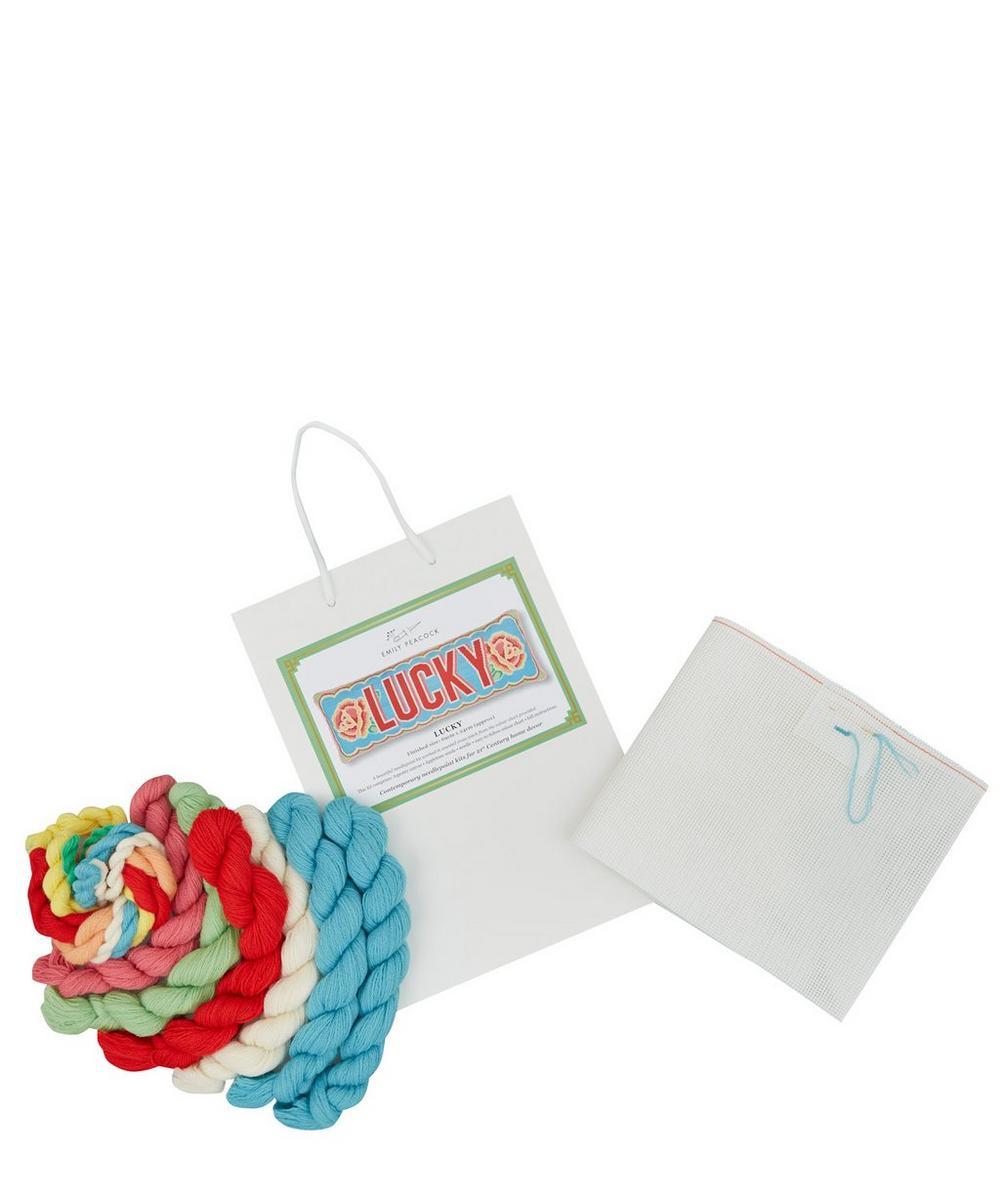 Lucky Tapestry Kit