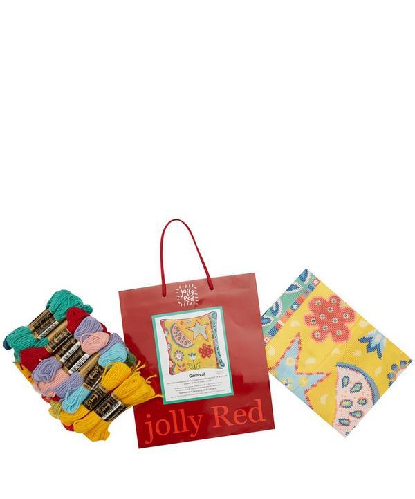 Carnival Tapestry Kit