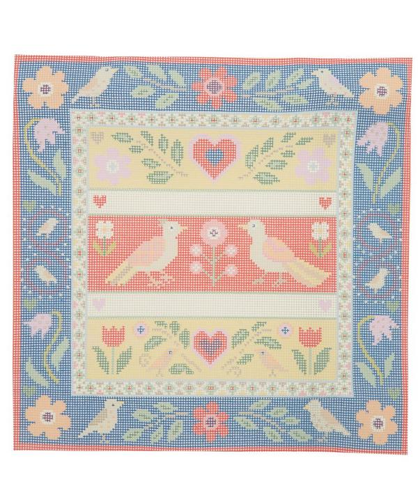 Love Birds Tapestry Kit