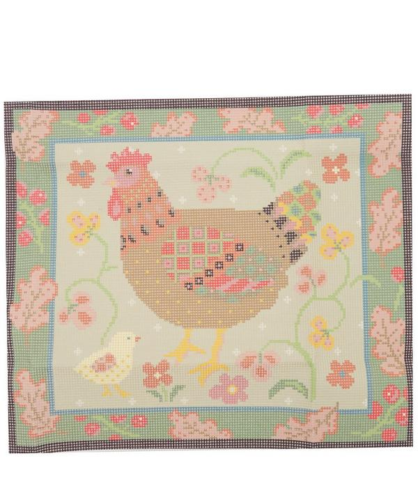 Old English Hen Tapestry Kit