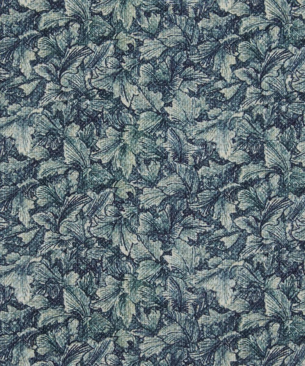 Pattman Ivy Cotton Linen in Blue