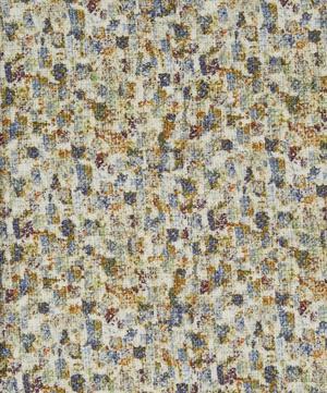 Rainer Walled Garden Heavy Cotton Linen in Nest