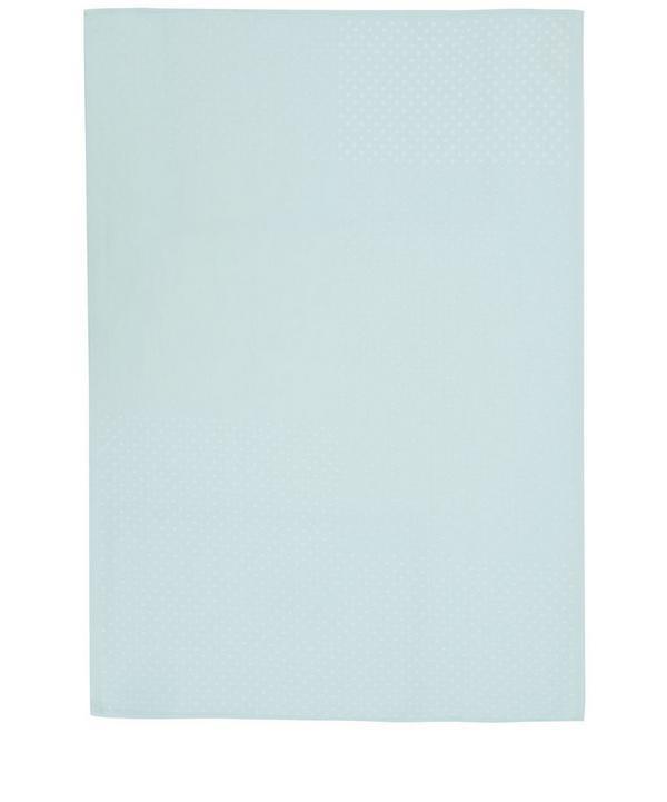 Block Dot Tea Towel Set