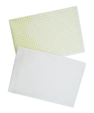 Landscape Dot Tea Towel Set