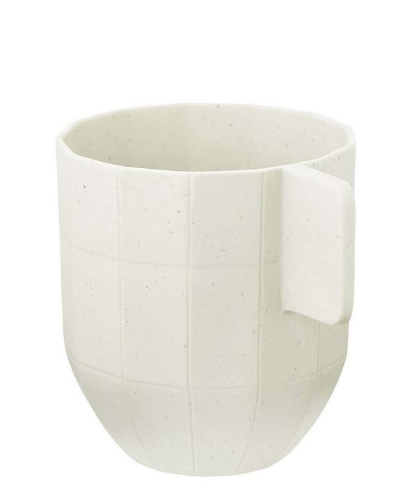Paper Porcelain Coffee Cup