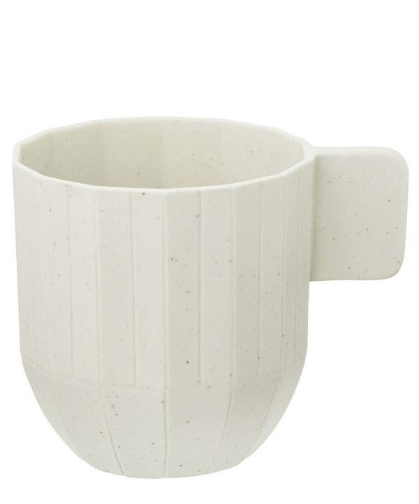 Paper Porcelain Espresso Cup