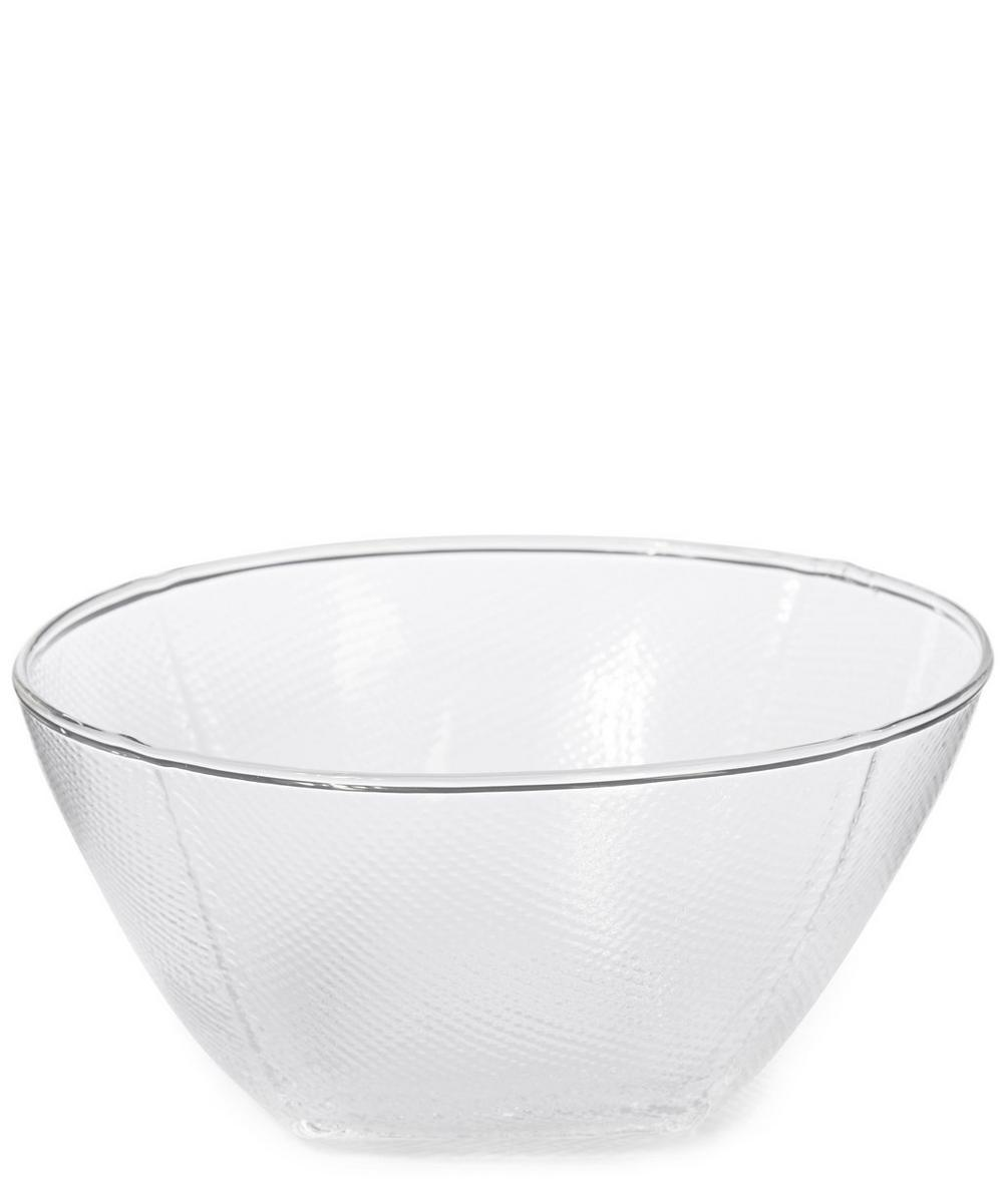 Glass Tela Bowl