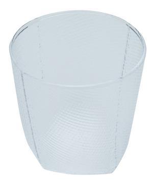 Small Tela Glass Tumbler