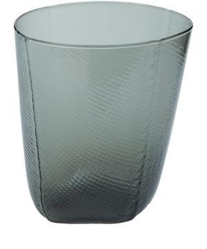 Medium Tela Glass Tumbler