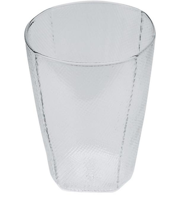 Large Tela Glass Tumbler