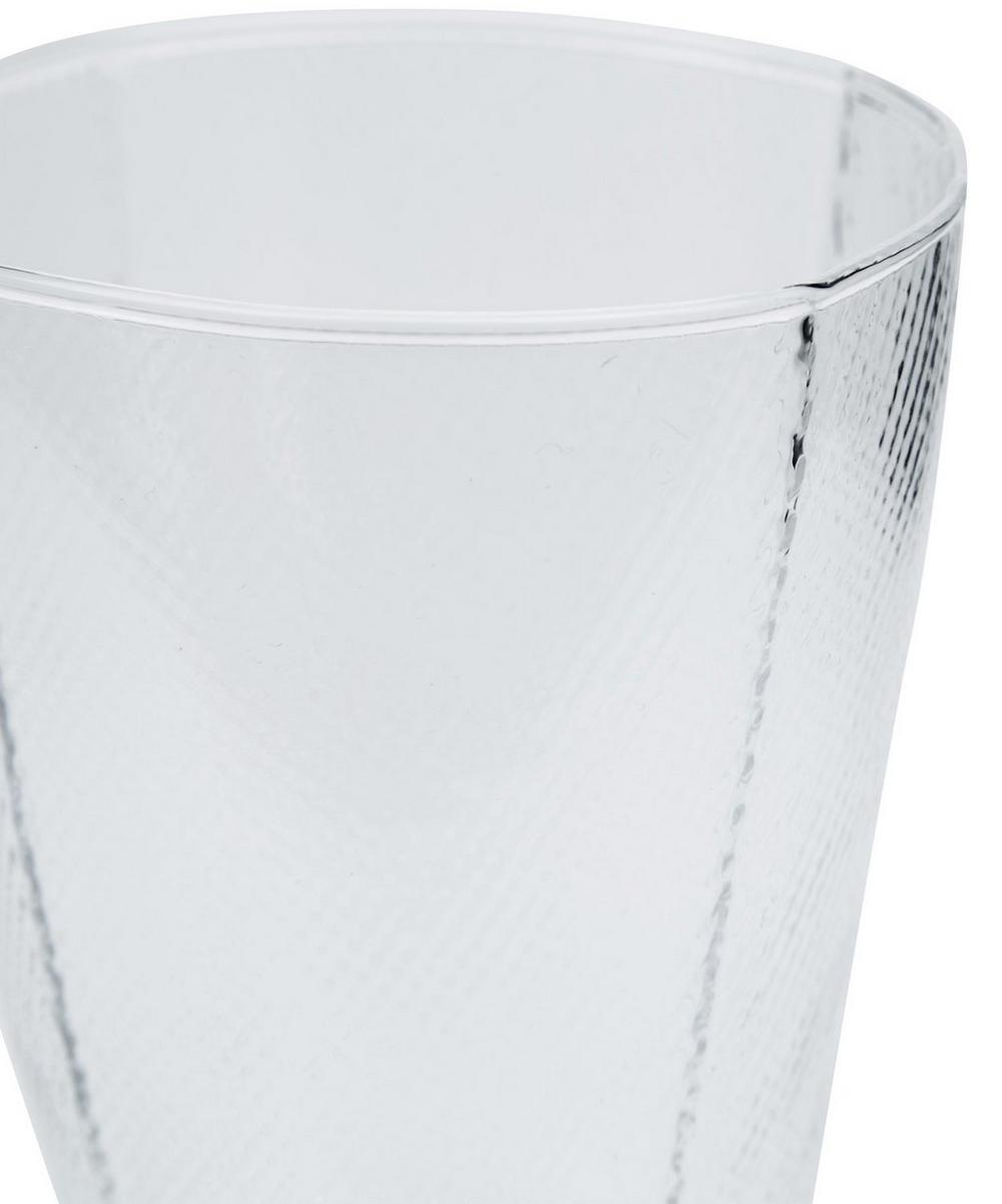 Large Tela Glass Tumbler