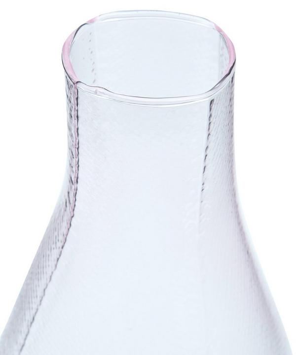 Tela Glass Carafe