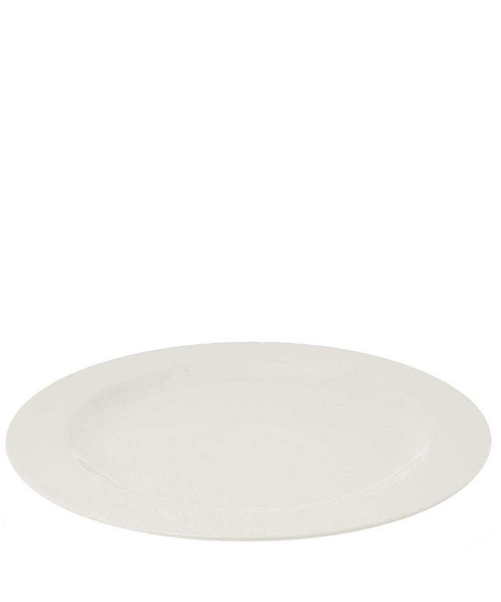 Medium Porcelain Main Plate