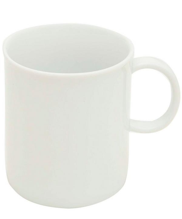 Medium Porcelain Mug