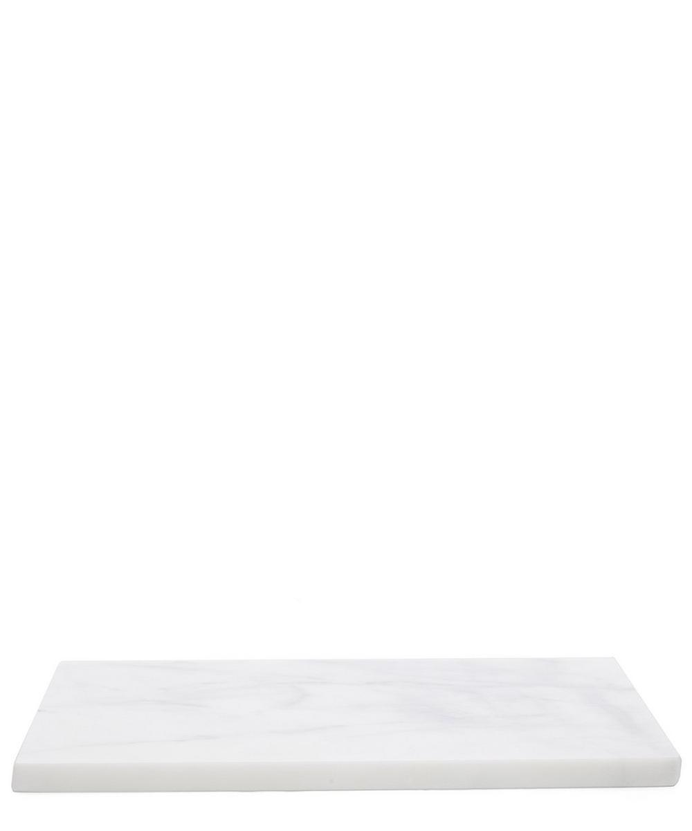 Chop Chop Medium Calcatta Marble Board