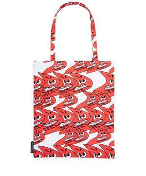 Willhelm Cotton Tote Bag