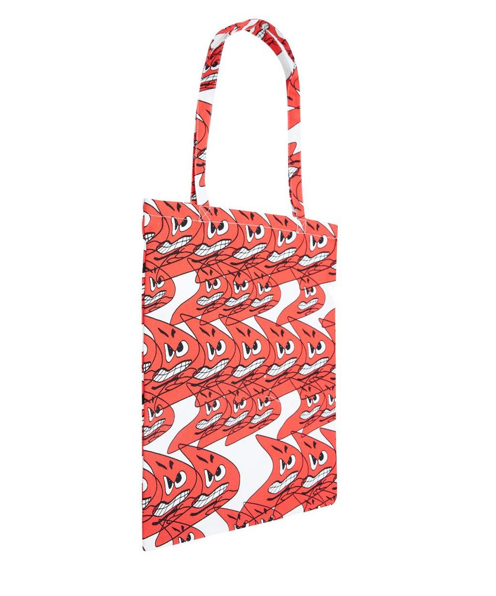 Willhelm Cotton Tote Bag