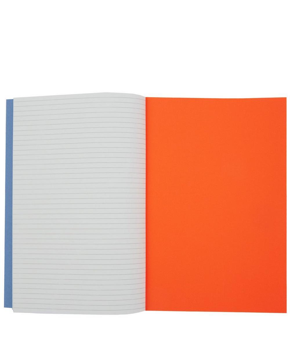 Spine Notebook