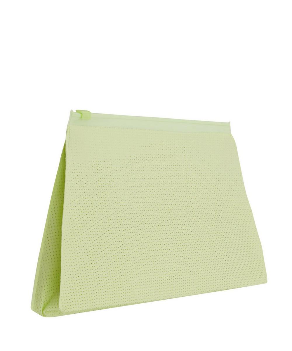 Medium Zip It Mesh Pouch