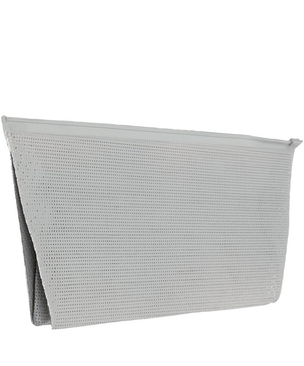 Large Zip It Mesh Pouch