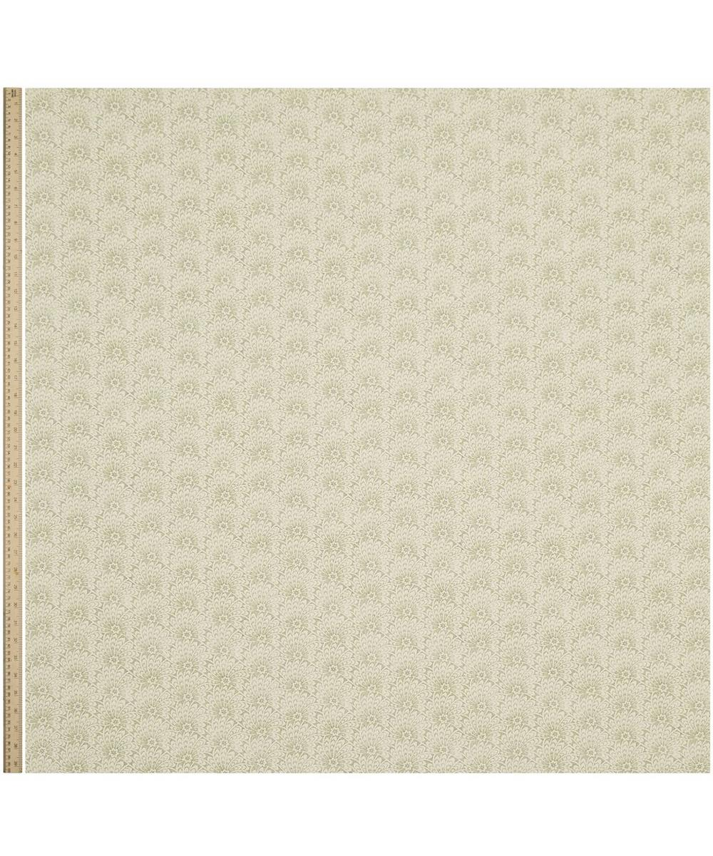 Capello Shell Heavy Cotton Linen in Dew Drops