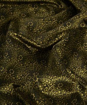 Evergreen Capello Shell Vintage Velvet