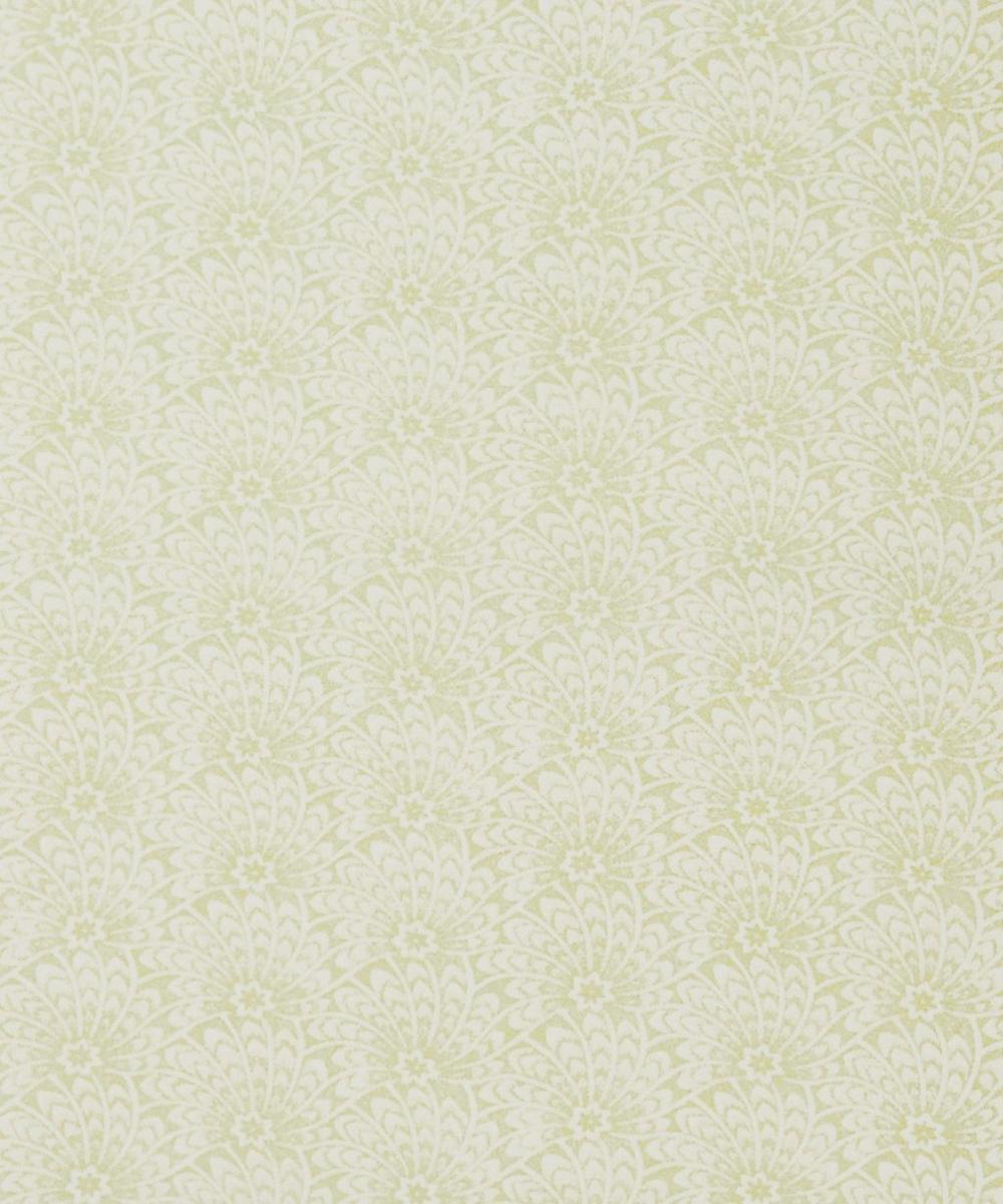 Leaf Capello Shell Wallpaper