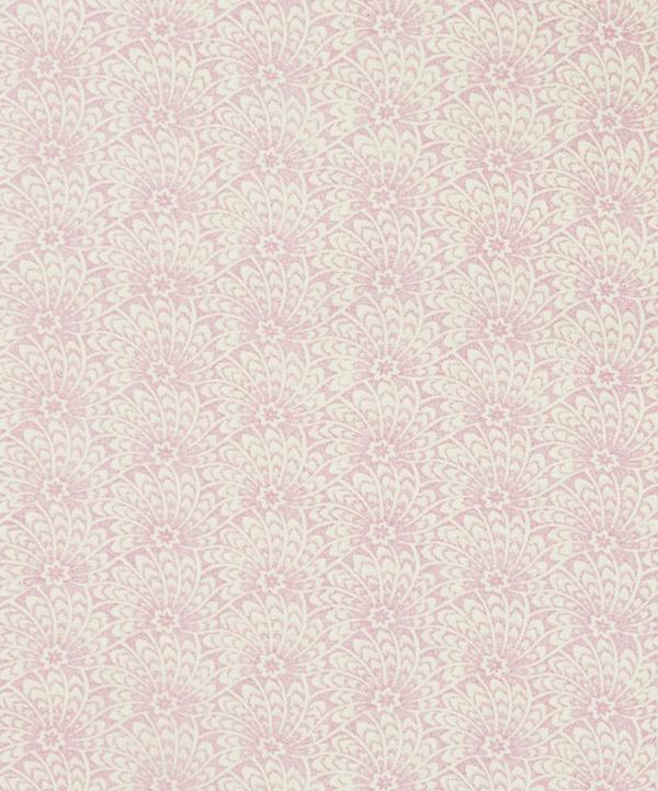 Rose Capello Shell Wallpaper