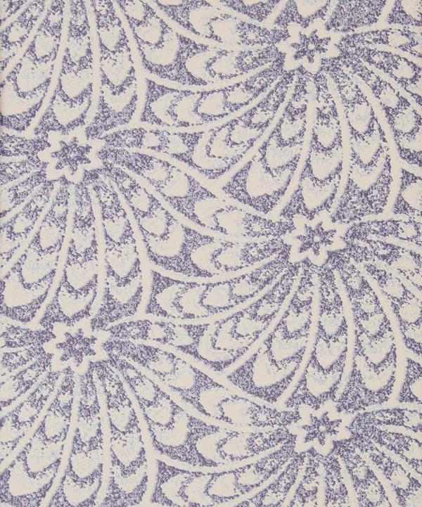 Heather Capello Shell Wallpaper