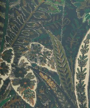 Shand Voyage Forest Wallpaper