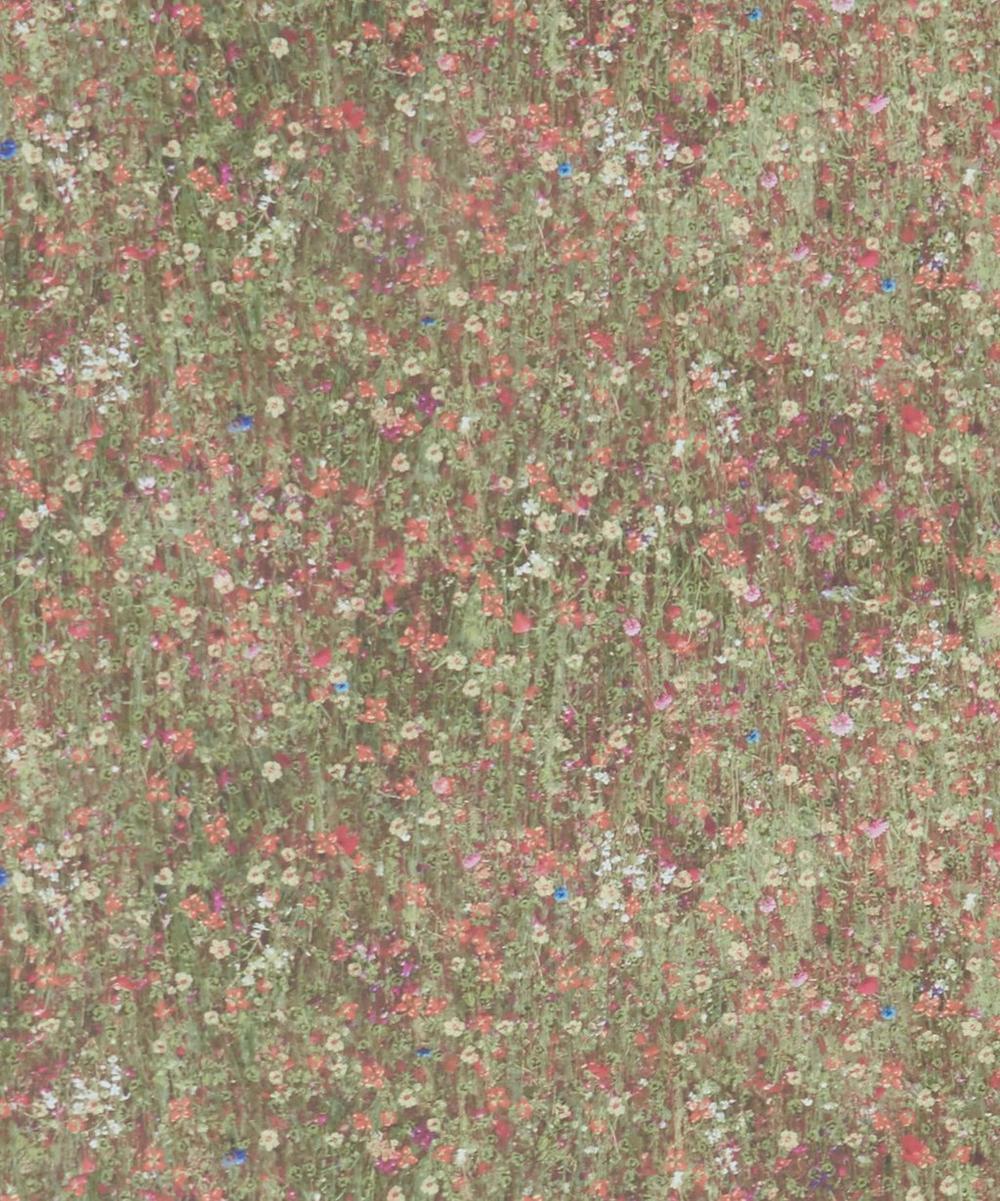 Hedge Mawston Meadow Wallpaper