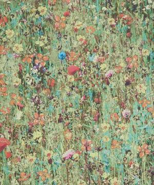 Grass Mawston Meadow Wallpaper