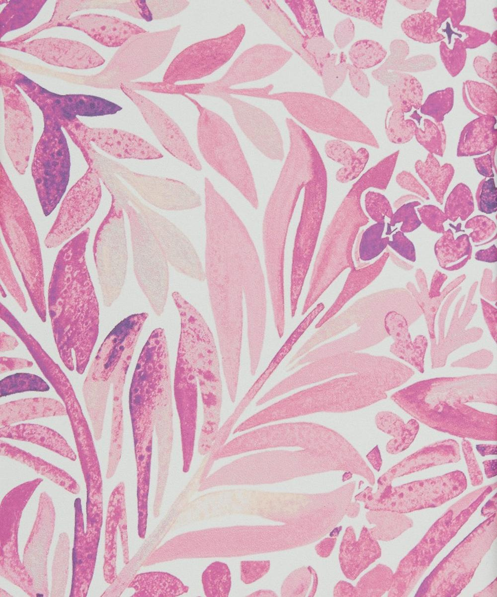 Foxglove Wallace Secret Garden Wallpaper