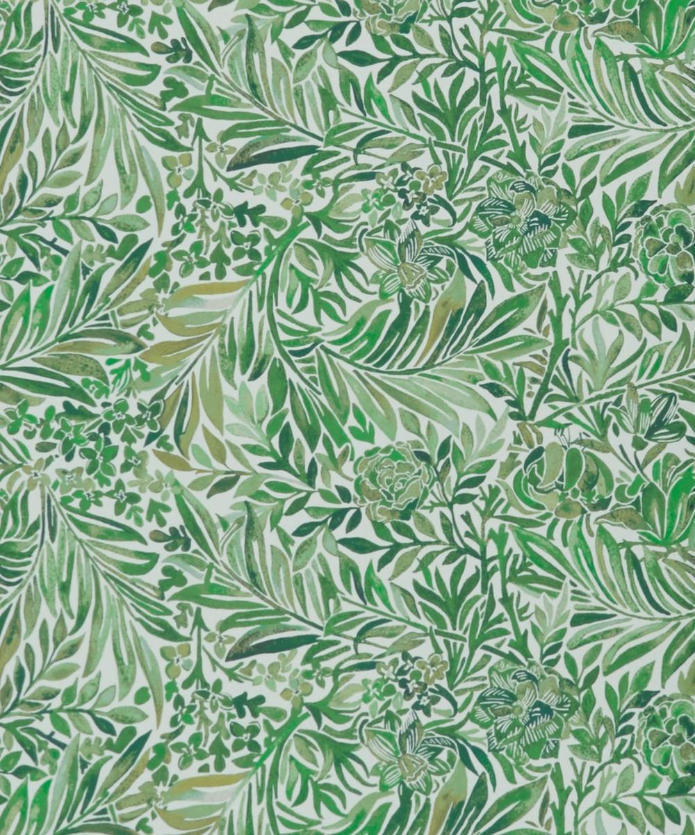 Orchard Wallace Secret Garden Wallpaper