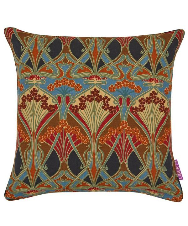 Ianthe Linen Union Cushion In Original