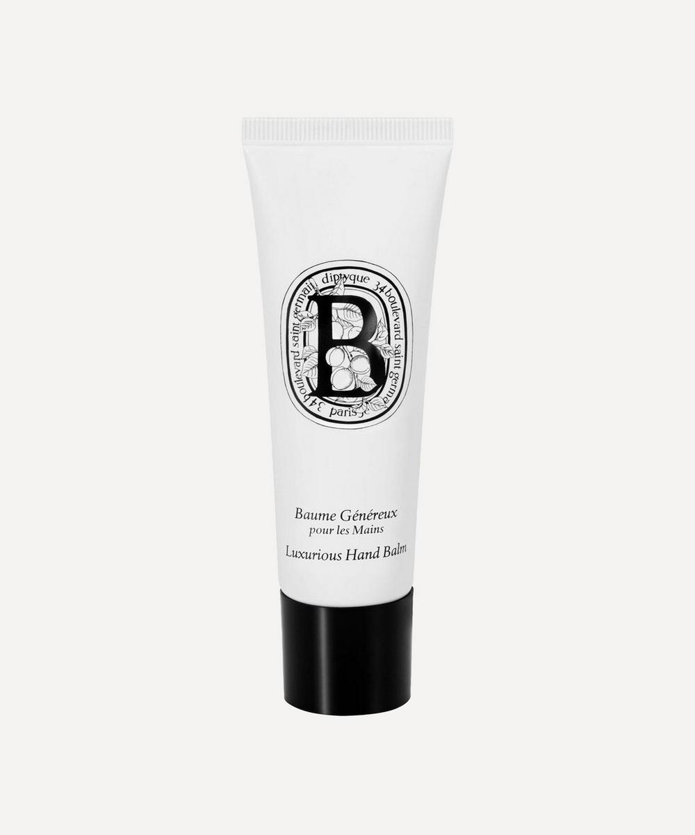 Luxurious Hand Balm 50ml