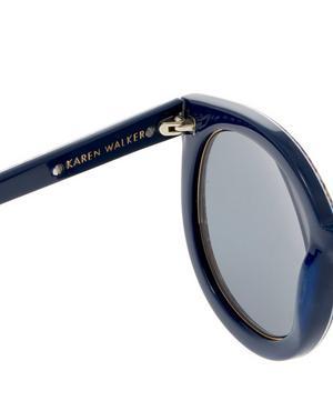 Liberty Print Super Duper Strength Sunglasses