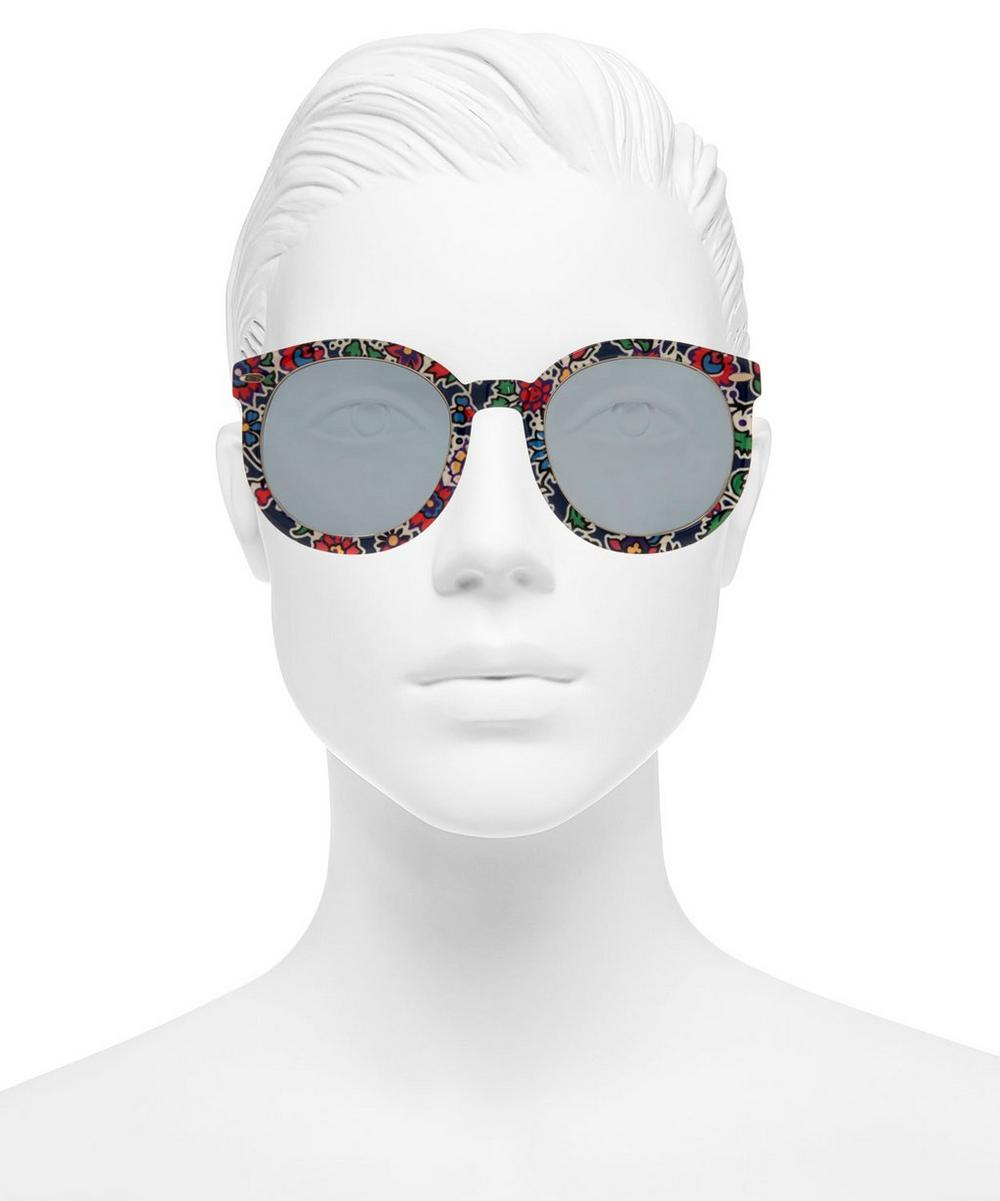 Liberty Print Super Duper Strength Sunglasses